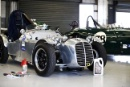 Silverstone Classic 28-30 July 2017 At the Home of British Motorsport GeneralSilverstone Classic garagesFree for editorial use only Photo credit – JEP