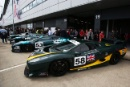 Silverstone Classic 28-30 July 2017 At the Home of British Motorsport GeneralJaguar XJ220Free for editorial use only Photo credit – JEP