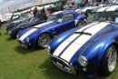Silverstone Classic 28-30 July 2017At the Home of British MotorsportAC CobraFree for editorial use onlyPhoto credit –  JEP