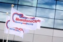Silverstone Classic 28-30 July 2017At the Home of British MotorsportSilverstone Classic FlagFree for editorial use onlyPhoto credit –  JEP