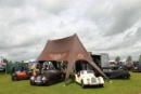 Silverstone Classic 28-30 July 2017At the Home of British MotorsportMorgan Free for editorial use onlyPhoto credit –  JEP
