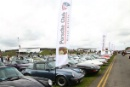 Silverstone Classic 28-30 July 2017At the Home of British MotorsportPorsche DisplayFree for editorial use onlyPhoto credit –  JEP