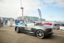 Silverstone Classic28-30TH July 2017At the Home of British MotorsportInternational PaddockJaguar Landrover Drift and RC Car ExperienceFree for editorial use onlyPlease credit – Oliver Edwards