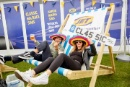 Silverstone Classic28-30TH July 2017At the Home of British MotorsportVillage GreenJet Village GreenFree for editorial use onlyPlease credit – Oliver Edwards