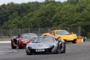 Silverstone Classic 28-30 July 2017At the Home of British MotorsportMcLarenFree for editorial use onlyPhoto credit –  JEP