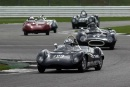 Silverstone Classic 28-30 July 2017At the Home of British MotorsportStirling Moss pre 61 Sports cars  TOBLER Jürg, Lola Mk 1Free for editorial use onlyPhoto credit –  JEP