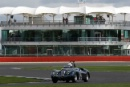 Silverstone Classic 28-30 July 2017At the Home of British MotorsportStirling Moss pre 61 Sports cars Free for editorial use onlyPhoto credit –  JEP
