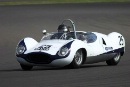 Silverstone Classic 28-30 July 2017At the Home of British MotorsportStirling Moss pre 61 Sports cars GRIFFIN Paul, Cooper Monaco Free for editorial use onlyPhoto credit –  JEP