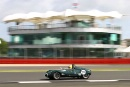 Silverstone Classic 28-30 July 2017At the Home of British MotorsportStirling Moss pre 61 Sports cars BERNBERG Robi, UGO Paul, Cooper T39 BobtailFree for editorial use onlyPhoto credit –  JEP