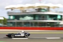 Silverstone Classic 28-30 July 2017At the Home of British MotorsportStirling Moss pre 61 Sports cars  DE PRINS Gregory, Rejo Mk IV Free for editorial use onlyPhoto credit –  JEP