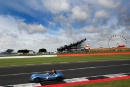 Silverstone Classic 28-30 July 2017At the Home of British MotorsportStirling Moss pre 61 Sports cars  LAMPLOUGH Robs, LOVETT James, Lola Mk1Free for editorial use onlyPhoto credit –  JEP