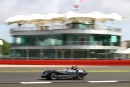 Silverstone Classic 28-30 July 2017At the Home of British MotorsportStirling Moss pre 61 Sports cars VALVEKENS Marc, Lola Mk1 Free for editorial use onlyPhoto credit –  JEP