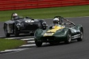 Silverstone Classic 28-30 July 2017At the Home of British MotorsportStirling Moss pre 61 Sports cars xxxxxxxdrivercarxxxxxFree for editorial use onlyPhoto credit –  JEP