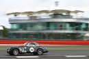 Silverstone Classic 28-30 July 2017At the Home of British MotorsportStirling Moss pre 61 Sports cars GORDON Marc, Jaguar XK150 Free for editorial use onlyPhoto credit –  JEP