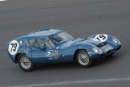 Silverstone Classic 28-30 July 2017At the Home of British MotorsportStirling Moss pre 61 Sports cars  PALMER Brian, Lotus XIFree for editorial use onlyPhoto credit –  JEP