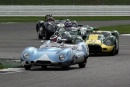 Silverstone Classic 28-30 July 2017At the Home of British MotorsportStirling Moss pre 61 Sports cars BARFF Rob, Lotus 15 Free for editorial use onlyPhoto credit –  JEP