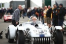 Silverstone Classic 28-30 July 2017At the Home of British MotorsportStirling Moss pre 61 Sports cars KEEN Chris, MCALPINE Richard, Kurtis 500SFree for editorial use onlyPhoto credit –  JEP