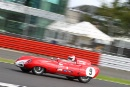 Silverstone Classic 28-30 July 2017At the Home of British MotorsportStirling Moss pre 61 Sports cars KRIKNOFF Serge, Lotus XI Series 1Free for editorial use onlyPhoto credit –  JEP