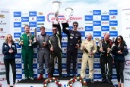 Silverstone Classic 28-30 July 2017At the Home of British MotorsportStirling Moss pre 61 Sports cars PodiumFree for editorial use onlyPhoto credit –  JEP