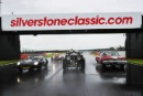 Silverstone Classic (20-21 July 2018) Preview Day, 2 May 2018, At the Home of British Motorsport.Silverstone Classic 2018 Free for editorial use only. Photo credit - JEP