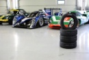 Silverstone Classic (20-21 July 2018) Preview Day, 2 May 2018, At the Home of British Motorsport.YokohamaFree for editorial use only. Photo credit - JEP