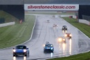 Silverstone Classic (20-21 July 2018) Preview Day, 2 May 2018, At the Home of British Motorsport.Porsche 911Free for editorial use only. Photo credit - JEP