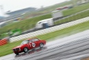 Silverstone Classic (20-21 July 2018) Preview Day, 2 May 2018, At the Home of British Motorsport.Alfa Romeo Free for editorial use only. Photo credit - JEP