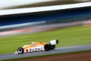 Silverstone Classic (20-21 July 2018) Preview Day, 2 May 2018, At the Home of British Motorsport.ArrowsFree for editorial use only. Photo credit - JEP