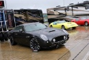 Silverstone Classic (20-21 July 2018) Preview Day, 2 May 2018, At the Home of British Motorsport.Yokohama Tyres Free for editorial use only. Photo credit - JEP