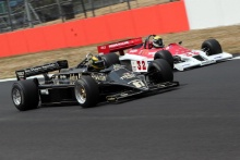 Silverstone Classic 20-22 July 2018At the Home of British MotorsportLotus F1 Free for editorial use onlyPhoto credit – JEP