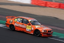 Silverstone Classic 20-22 July 2018At the Home of British MotorsportBMW E36 M3 Free for editorial use onlyPhoto credit – JEP