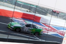 Silverstone Classic 20-22 July 2018At the Home of British MotorsportNissan  Free for editorial use onlyPhoto credit – JEP