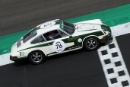 Silverstone Classic 20-22 July 2018At the Home of British MotorsportPorsche 911 Free for editorial use onlyPhoto credit – JEP