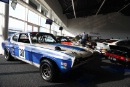 Silverstone Classic 20-22 July 2018At the Home of British MotorsportSilverstone Classic AuctionFree for editorial use onlyPhoto credit – JEP