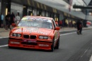 Silverstone Classic 20-22 July 2018At the Home of British MotorsportBruce Miles, BMW 320Free for editorial use onlyPhoto credit – JEP