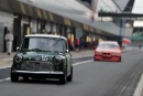 Silverstone Classic 20-22 July 2018At the Home of British MotorsportMiniFree for editorial use onlyPhoto credit – JEP