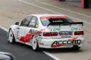 Silverstone Classic 20-22 July 2018At the Home of British MotorsportAsh Sutton (GBR) Honda AccordFree for editorial use onlyPhoto credit – JEP