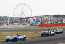 Silverstone Classic 20-22 July 2018At the Home of British Motorsport31 Robs Lamplough, Lola Mk1Free for editorial use onlyPhoto credit – JEP