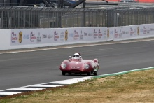 Silverstone Classic 20-22 July 2018At the Home of British Motorsport4 Philip Champion/Sam Stretton, Lotus XI Le MansFree for editorial use onlyPhoto credit – JEP