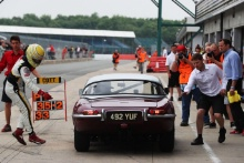 Silverstone Classic 20-22 July 2018At the Home of British MotorsportCottingham Free for editorial use onlyPhoto credit – JEP