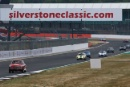 Silverstone Classic 20-22 July 2018At the Home of British MotorsportSmith/Lawley Alfa Romeo GiuliettaFree for editorial use onlyPhoto credit – JEP