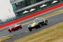 Silverstone Classic 20-22 July 2018At the Home of British Motorsport42 Michael Birch/Gareth Burnett, Lotus Elite S2Free for editorial use onlyPhoto credit – JEP