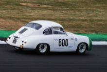 Silverstone Classic 20-22 July 2018At the Home of British Motorsport600 Sam Tordoff, Porsche 356 Free for editorial use onlyPhoto credit – JEP