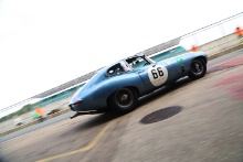 Silverstone Classic 20-22 July 2018At the Home of British Motorsport66 Niall McFadden, Jaguar E-typeFree for editorial use onlyPhoto credit – JEP