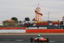Silverstone Classic 20-22 July 2018At the Home of British Motorsport12 Keith Pickering, Alexis Mk3Free for editorial use onlyPhoto credit – JEP