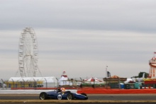 Silverstone Classic 20-22 July 2018At the Home of British Motorsport150 David Watkins, Elfin FJFree for editorial use onlyPhoto credit – JEP