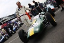 Silverstone Classic 20-22 July 2018At the Home of British Motorsport163 Greg Audi, Lotus 22Free for editorial use onlyPhoto credit – JEP