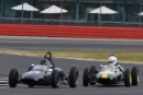 Silverstone Classic 20-22 July 2018At the Home of British Motorsport167 Richard Tarling, Lotus 20Free for editorial use onlyPhoto credit – JEP