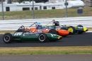 Silverstone Classic 20-22 July 2018At the Home of British Motorsport196 Timothy De Silva, Brabham BT2Free for editorial use onlyPhoto credit – JEP