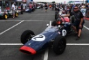 Silverstone Classic 20-22 July 2018At the Home of British Motorsport2 Charlie Jones Best, Lotus 20/22Free for editorial use onlyPhoto credit – JEP